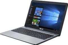Asus X541NA-GO125 Laptop (PQC/ 4GB/ 1TB/ FreeDOS)