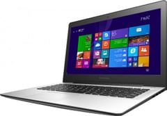Lenovo U41-70 (80JV00HKIN) Laptop (5th Gen Intel Ci3/ 4GB/ 1TB/ Win8.1)