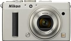 Nikon CoolPix A Compact Digital Camera