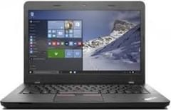 Lenovo Thinkpad E470 (20H1A050IG) Laptop (7th Gen Ci5/ 8GB/ 256GB SSD/ Win10)