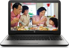 HP 15-ay516tx (1HQ16PA) Notebook (6th Gen Ci5/ 4GB/ 1TB/ FreeDOS/ 2GB Graphic)