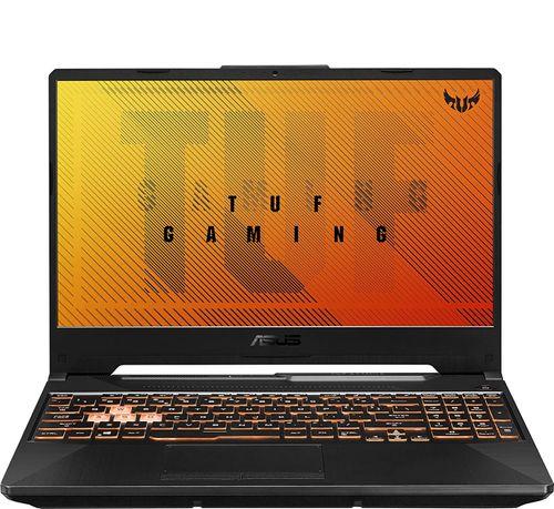 Asus TUF Gaming A15 FA566IU-HN234T Laptop (AMD Ryzen 7/ 16GB/ 1 TB 256GB SSD/ Win10 Home/ 6 GB)