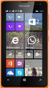 Microsoft Lumia 435 Dual SIM