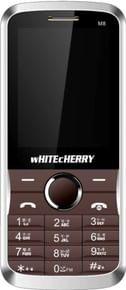 Whitecherry M8
