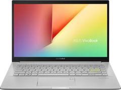 Asus VivoBook Ultra K14 KM413UA-EB701TS Laptop (AMD Ryzen 7/ 8GB/ 512GB SSD/ Win10)