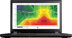 Lenovo ThinkPad P50 (20EN001RUS) Laptop (Xeon E3/ 16GB /512GB /Win10)