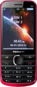Karbonn K9 Plus Jumbo
