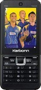Karbonn K560