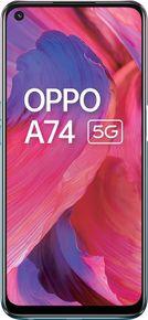 OPPO A74 5G vs OPPO F19