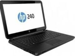 HP 240 G4 (P4F77PT) Laptop (5th Gen Ci5/ 4GB/ 1TB/ Win8 Pro)
