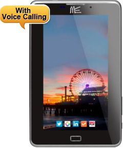 HCL ME Connect 2G Tab V1 (4GB)