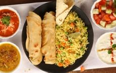Flat 100% Cashback on Fasoos Food Orders + 100% Cashback on Paypal Payment