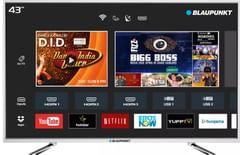Blaupunkt BLA43AS570 (43-inch) Full HD Smart TV