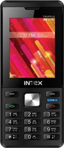 Intex Tripple