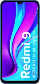 Xiaomi Redmi 9 (4GB RAM + 128GB)