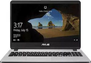 Asus X507UB-EJ186T Laptop (6th Gen Ci3/ 8GB/ 1TB/ Win10/ 2GB Graph)