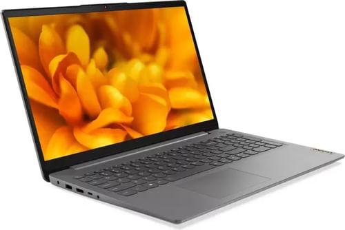 Lenovo IdeaPad 15ITL6 82H800RDIN Laptop (11th Gen Core i5/ 8GB/ 256GB SSD/ Win10 Home)