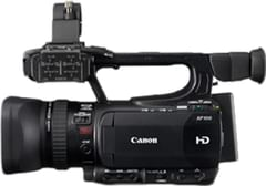 Canon Xf 100 Camcorder