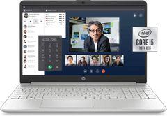 HP 15-dy1036nr Notebook (10th Gen Core i5/ 8GB/ 256GB SSD/ Win10 Home)