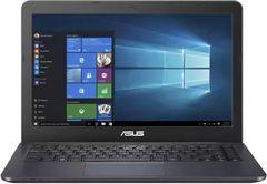 Asus L402 WH02-OFCE Laptop (Celeron Dual Core/ 4GB/ 32 GB eMMC/ Win10)