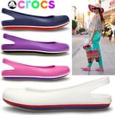 Upto 60% OFF on Crocs Footwear + Extra 20% Via Coupon