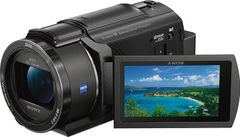 Sony FDR-AX40 4K Digital Video Camera