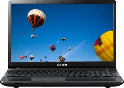 Samsung NP355E5X-A01IN Laptop (APU Dual Core/ 2GB/ 500GB/ DOS)