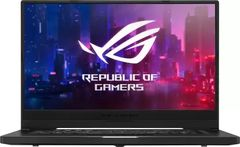 Asus ROG Zephyrus GA502DU-AL025T Gaming Laptop vs MSI Alpha 15 A3DD-264IN Gaming Laptop