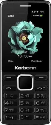 Karbonn K24 Plus Pro