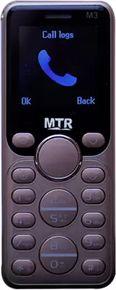 MTR M3