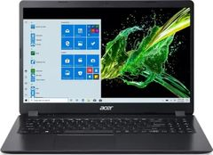 Acer Aspire 3 A315-56 NX.HS5SI.001 Laptop (10th Gen Core i3/ 4GB/ 256GB SSD/ Win10 Home)