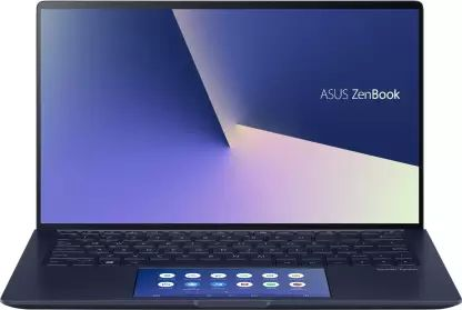 Asus ZenBook Classic UX334FL-A5821TS Laptop (10th Gen Core i5/ 8GB/ 512GB SSD/ Win10 Home/ 2GB Graph)
