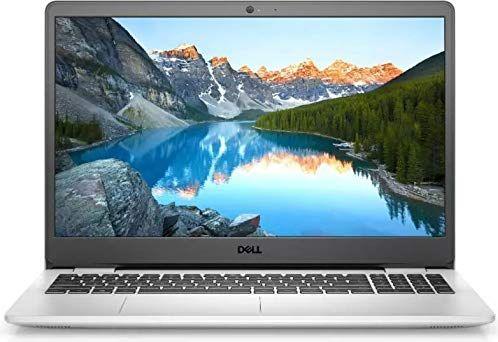 Dell Inspiron 3505 Laptop (AMD Ryzen 3/ 4GB/ 1TB/ Win10 Home)