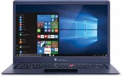 iBall Exemplaire Plus CompBook Laptop (Atom Quad Core/ 4GB/ 32GB SSD/ Win10)