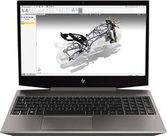 HP Omen 15-dc0082tx Laptop vs HP ZBook 15v G5 Laptop