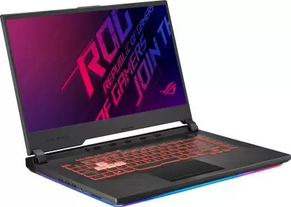 Asus ROG Strix G G531GT-AL030T Gaming Laptop (9th Gen Core i7/ 8GB/ 1TB/ 256GB SSD/ Win10 Home/ 4GB Graph)