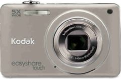 Kodak Easyshare M5370 16MP Digital Camera