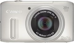 Canon PowerShot SX240 HS Point & Shoot