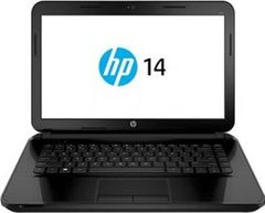 HP 14-bs583tu (2UL53PA) Notebook (6th Gen Ci3/ 4GB/ 1TB/ Win10)