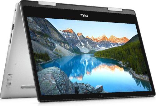 Dell Inspiron 5491 Laptop (10th Gen Core i7/ 8GB/ 512GB SSD/ Win10 Home)
