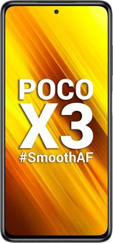 Poco X3 (8GB RAM + 128GB)