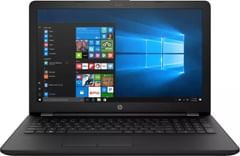 HP 15q-bu016TU (3DY20PA) Laptop (Pentium Quad Core/ 4GB/ 1TB/ Win10 Home)