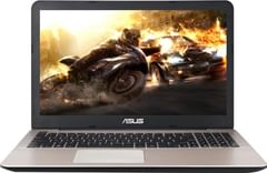 Asus A555LF-XX257T (90NB08H1-M04030) Notebook (5th Gen Ci3/ 4GB/ 1TB/ Win10/ 2GB Graph)