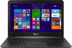 Asus UX305FAMS-FC113H Notebook (5th Gen PDC/ 4GB/ 256GB/ Win8.1) (90NB06X1-M03900)