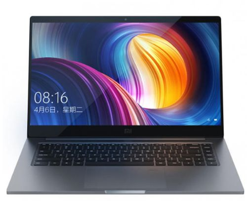 Xiaomi Mi Pro Notebook (8th Gen Ci7/ 16GB/ 256GB SSD/ Win10/ 2GB Max Q Graph)