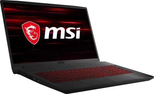 MSI GF75 Thin 9SCSR-456IN Gaming Laptop (9th Gen Core i7/ 16GB/ 1TB 256GB SSD/ Win10 Home/ 4GB Graph)