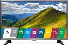 LG 32LJ523D (32-inch) HD Ready LED TV
