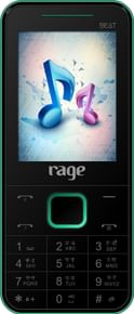 Rage Beat