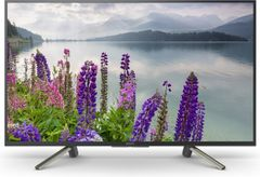 Sony KDL-49W800F (49-inch) 123.2cm FHD LED Smart Android TV