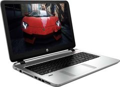HP Envy 15-k007TX Notebook (4th Gen Ci5/ 8GB/ 1TB/ Win8.1/ 2GB Graph/ Touch)